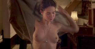 lily james nude in the exception sex scene 7127 8