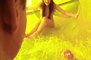 lily sullivan nude to slip n slide from mental 9834 11