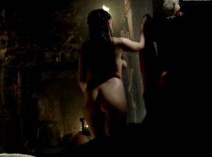 lise slabber nude full frontal on black sails 6997 14