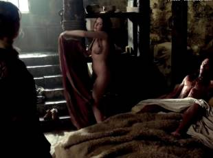 lise slabber nude full frontal on black sails 6997 17