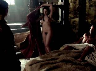 lise slabber nude full frontal on black sails 6997 18