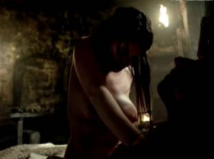 lise slabber nude full frontal on black sails 6997 2