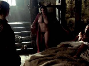 lise slabber nude full frontal on black sails 6997 21