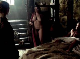 lise slabber nude full frontal on black sails 6997 22
