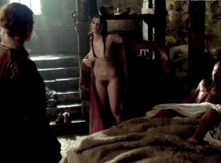 lise slabber nude full frontal on black sails 6997 23