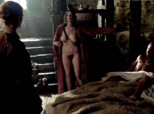 lise slabber nude full frontal on black sails 6997 24