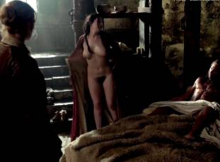 lise slabber nude full frontal on black sails 6997 25