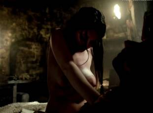 lise slabber nude full frontal on black sails 6997 3