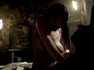 lise slabber nude full frontal on black sails 6997 4