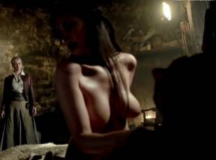 lise slabber nude full frontal on black sails 6997 8