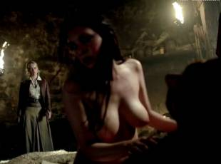 lise slabber nude full frontal on black sails 6997 9