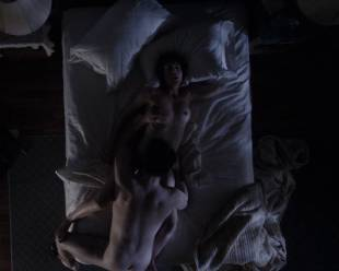 lizzy caplan nude for bird eye view on masters of sex 5130 4