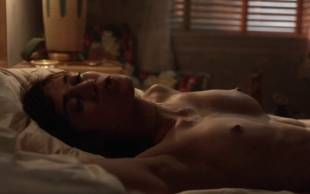 lizzy caplan nude for oral sex on masters of sex 1703 17