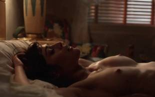 lizzy caplan nude for oral sex on masters of sex 1703 26