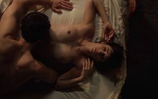lizzy caplan nude for oral sex on masters of sex 1703 34