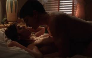 lizzy caplan nude for oral sex on masters of sex 1703 6