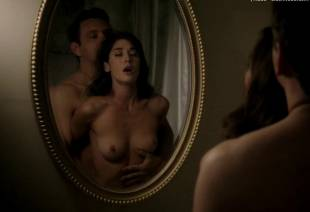 lizzy caplan nude to be touched on masters of sex 8563 10