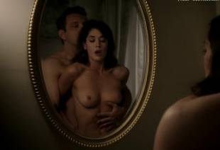 lizzy caplan nude to be touched on masters of sex 8563 12
