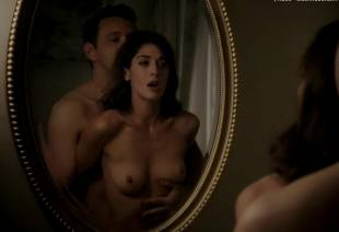 lizzy caplan nude to be touched on masters of sex 8563 17