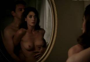 lizzy caplan nude to be touched on masters of sex 8563 18