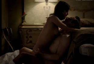 lizzy caplan nude to be touched on masters of sex 8563 28