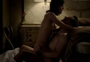 lizzy caplan nude to be touched on masters of sex 8563 29
