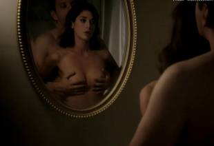 lizzy caplan nude to be touched on masters of sex 8563 3