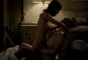 lizzy caplan nude to be touched on masters of sex 8563 32
