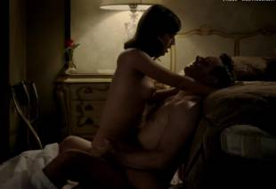 lizzy caplan nude to be touched on masters of sex 8563 33