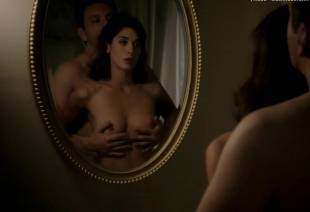 lizzy caplan nude to be touched on masters of sex 8563 4