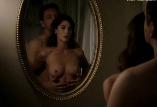 lizzy caplan nude to be touched on masters of sex 8563 5