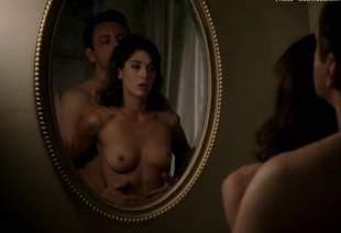 lizzy caplan nude to be touched on masters of sex 8563 6