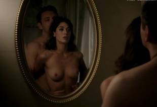 lizzy caplan nude to be touched on masters of sex 8563 7