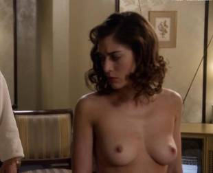lizzy caplan nude top to bottom on masters of sex 5141 14
