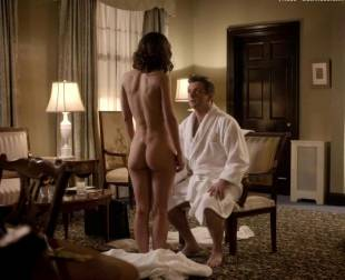 lizzy caplan nude top to bottom on masters of sex 5141 9
