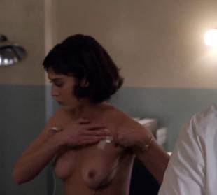 lizzy caplan topless to be monitored on masters of sex 6487 11
