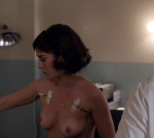 lizzy caplan topless to be monitored on masters of sex 6487 14
