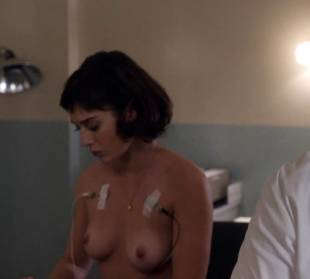 lizzy caplan topless to be monitored on masters of sex 6487 15