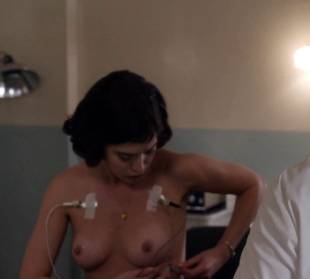 lizzy caplan topless to be monitored on masters of sex 6487 20