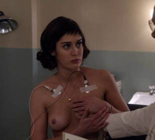 lizzy caplan topless to be monitored on masters of sex 6487 22