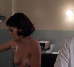 lizzy caplan topless to be monitored on masters of sex 6487 6