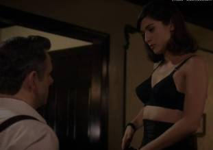 lizzy caplan topless to make you beg on masters of sex 0985 1
