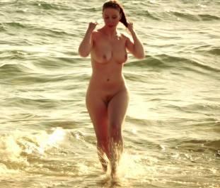 lola naymark nude full frontal in au fil d ariane 3543 11