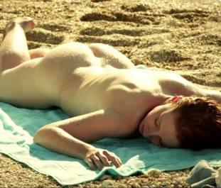 lola naymark nude full frontal in au fil d ariane 3543 21
