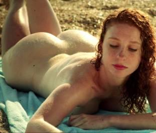 lola naymark nude full frontal in au fil d ariane 3543 27
