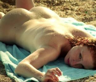 lola naymark nude full frontal in au fil d ariane 3543 28