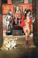 lucy pinder topless breasts make her royalty 0436 10