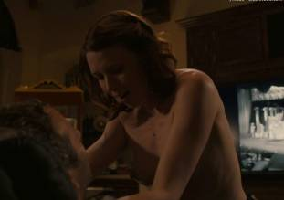 lucy walters topless in get shorty sex scene 9238 11