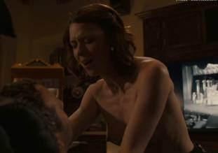 lucy walters topless in get shorty sex scene 9238 12