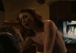 lucy walters topless in get shorty sex scene 9238 17